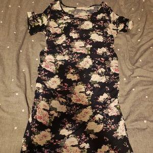 Dresses & Skirts - 2 Maternity Dresses